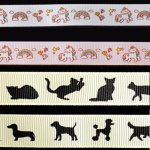 16mm Bertie's Bows Grosgrain Ribbon