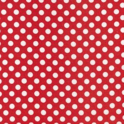 Nutex 80060 Poppies Spots
