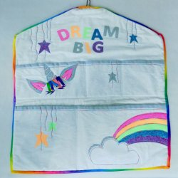 Dream Big Organiser Kit Designed by Purple Boots