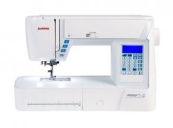 Janome Atelier 3 Sewing Machine -
