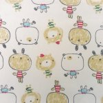 Fabric 6626 from New Born Designs
