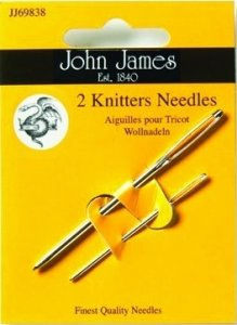 John James Knitters Needles JJ69848