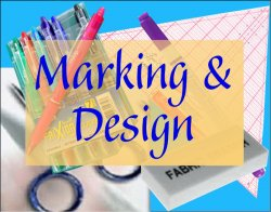 Marking and Design