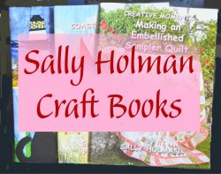 Sally Holman Books