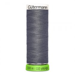 Gutermann rPET Sew-all 100% Recycled Polyester Sewing Thread