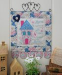 The Rivendale Collection by Sally Giblin - Home - Wall Hanging Pattern
