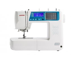 Janome 5270 QDC Computerised Sewing Machine