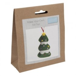 ​Trimits Make Your Own Felt Tree