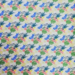 Fabric Freedom Tropica FF280/1