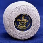 Fincrochet 50g No. 50 - Colour 2687 (Lilac)