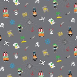 Nutex Walk The Plank 80120 Scatter