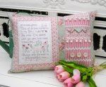 The Rivendale Collection by Sally Giblin - Granddaughter - Cushion Pattern