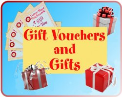 Gifts & Gift Vouchers