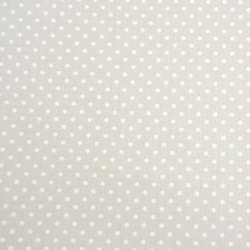 Cotton Canvas Small Spots from Fabric Freedom CV093/13