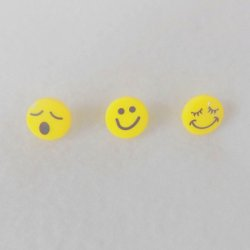 Blumenthal Emoticon Buttons 46000 12mm