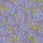 Showers of Flowers | Susie Johnson | 1857-02 | From RJR Fabrics