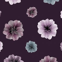 Benartex Floating Blossoms CP8729P-66