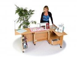 Sewing Furniture - everything you might need!