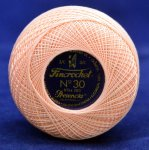 Fincrochet 50g No. 30 - Colour 1301 (Peach)