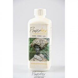 Powertex Easy Varnish