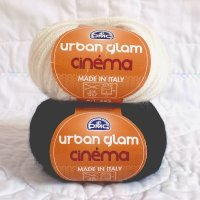 DMC Urban Glam Cinema Chunky