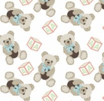 Teddy Bears Picnic from Fabric Freedom