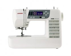 Janome 360DC Computerised Sewing Machine