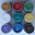 Powertex Powercolor Pigments