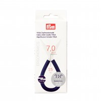 Prym Ergonomics Cable Stitch Needle 7mm