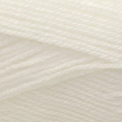 Wondersoft Baby 2ply Stylecraft- 1001 Snow White