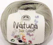 DMC Crochet Natura Just Cotton