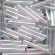 Mill Hill Bugle Beads Crystal 90161