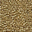 Mill Hill Glass Seed Beads Old Gold 00557
