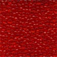 Mill Hill Glass Seed Beads Red Red 02013