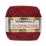 Twilleys Washable Goldfingering
