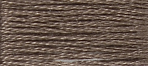 DMC 25 Mouline Special Stranded Thread 08 - Click Image to Close