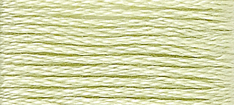 DMC 25 Mouline Special Stranded Thread 14 - Click Image to Close