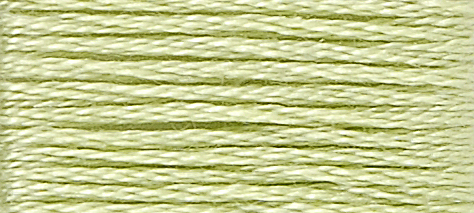 DMC 25 Mouline Special Stranded Thread 15 - Click Image to Close