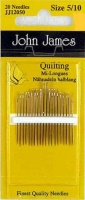 Quilting Needles